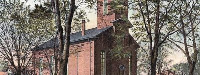 PATRON + This story about a Presbyterian church in Alabama was published in 1908 (vintage pictures)