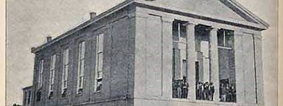 The rise of the African American Baptist church in Mobile, Alabama after Civil War