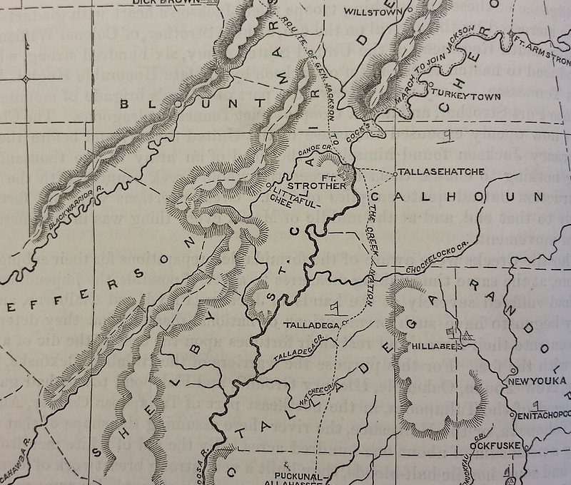 PATRON + Margaret Eades – Witness To Indian Wars – Part I