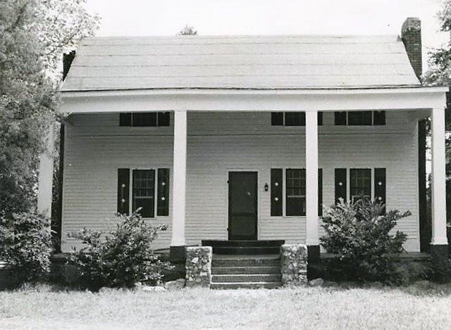 Frank Zeigler – ex-slave who lived in Clanton, Alabama ca. 1939