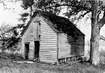 Patron+ Good Ole Days – How to Build an Icehouse – 1887 version