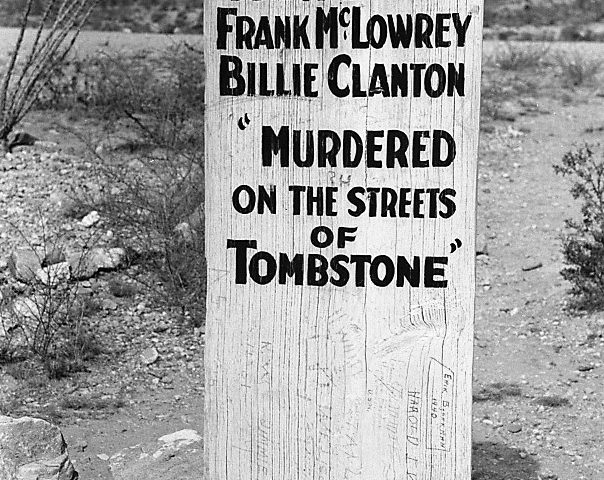 PATRON + TOMBSTONE TUESDAY: Curious tombstones from Tennessee and New York