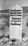 TOMBSTONE TUESDAY: Curious tombstones from Tennessee and New York