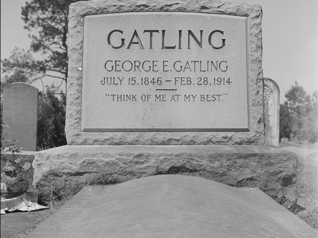TOMBSTONE TUESDAY: Strange epitaphs on two tombstones