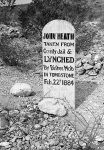 TOMBSTONE TUESDAY: Interesting tombstones from around the world
