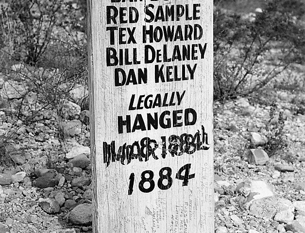 PATRON + TOMBSTONE TUESDAY: These are some pretty sad epitaphs on tombstones, especially the last