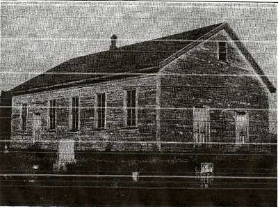 Oldest Presbyterian Church in Cherokee County, Alabama was started on August 11th