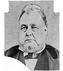 BIOGRAPHY: W. W. Morris (1815-1844)