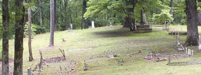 Anecdotes about some people buried at Old LaGrange Cemetery, Colbert County, Alabama