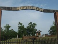 Some interesting people from old Perote, Bullock County, Alabama