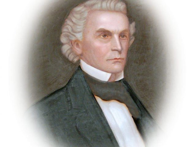 BIOGRAPHY: Thomas Bivin Creagh, (1788- Feb. 1842)