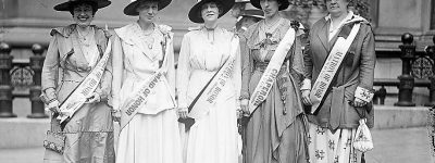 Some young girls who represented Alabama at Confederate reunions