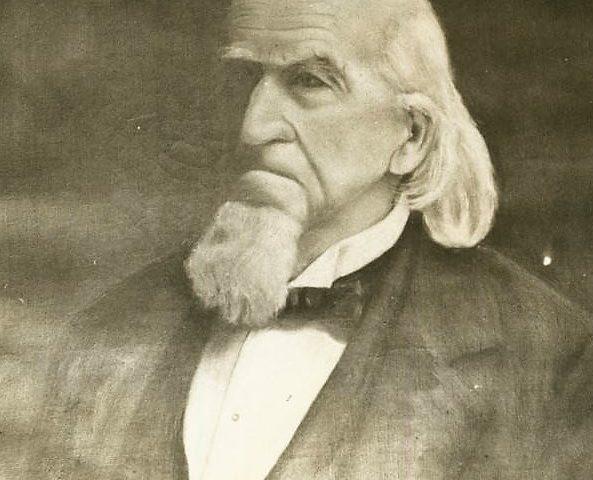 BIOGRAPHY: Michael Jefferson Bulger (1806-1900)
