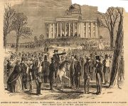 Biographies of the Delegates to the Alabama Secession Convention -Part I