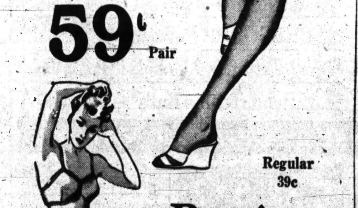Good Old Days' in Anniston – How many stores still exist?