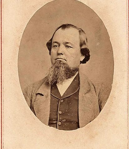 Biographies of the Delegates to the Alabama Secession Convention Part VII
