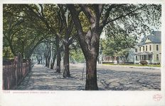 THROWBACK THURSDAY: A Breezy Elopement and a Hilarious Grass Widow on June 20, 1890 in Mobile