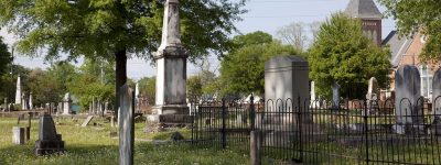 Patron - Greenwood Cemetery inscriptions, includes many Alabama pioneers