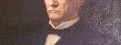 Biographies of the Delegates to the Alabama Secession Convention  Part XII