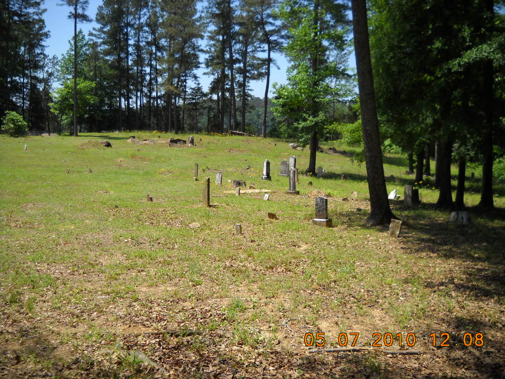 PATRON + The story of one of the largest plantations and slave graveyards in Tuscaloosa County
