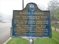 Patron – Personal news from some towns in Sumter County, August 31, 1923