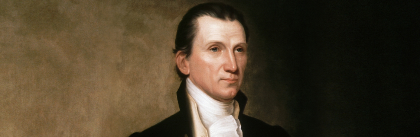 PATRON + On June 1, 1819 President Monroe surprised Huntsville, Alabama citizens with a visit