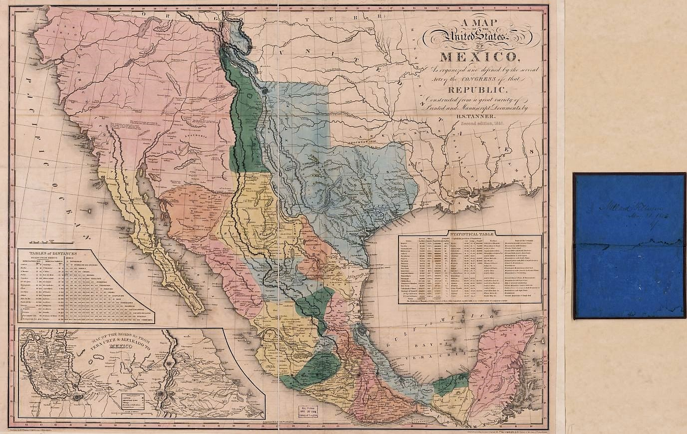 Part 4 Alabama in Mexico War - personal letter about the war