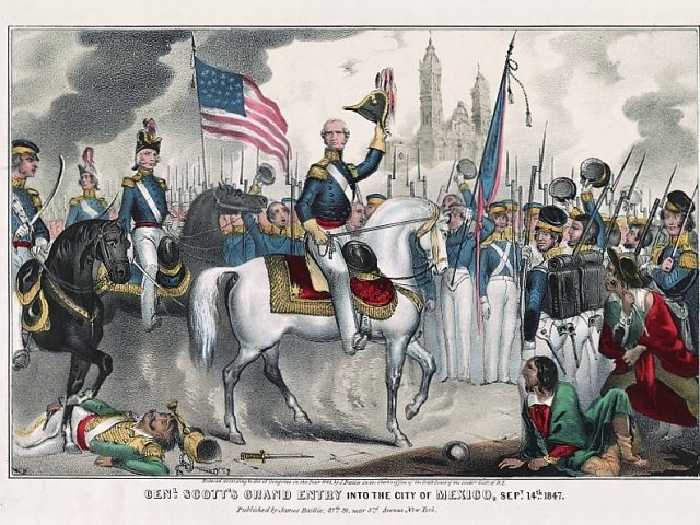 Patron+ Part VII Mexican War Reminiscences by Judge Zo. S. Cook