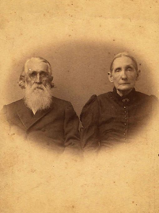 Some bios. (A-M) of Alabama White men associated with Indian life
