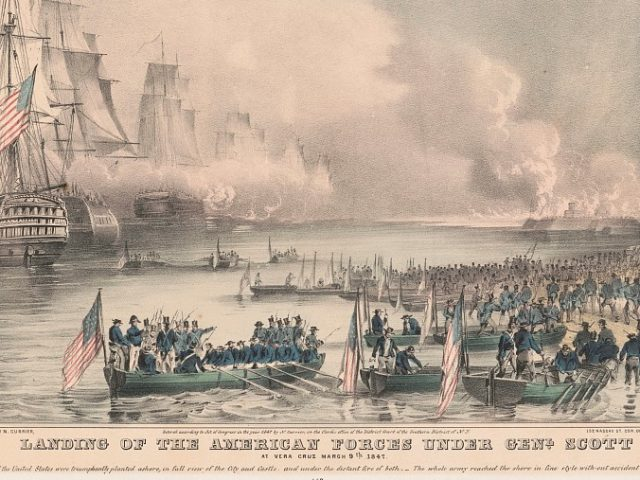 Patron+ Part III Mexican War Reminiscences by Judge Zo. S. Cook