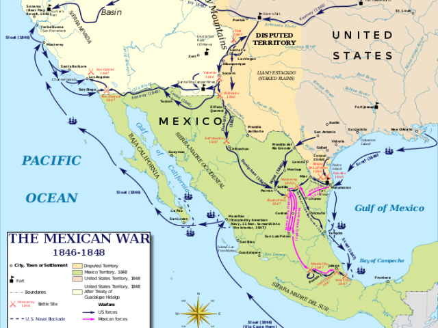 Patron+ Part VIII Mexican War Reminiscences by Judge Zo. S. Cook