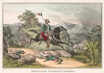 Patron+ Part V Mexican War Reminiscences by Judge Zo. S. Cook