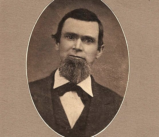 Patron+ Part III Joel D. Murphree – Civil War letters