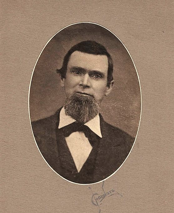 Part VI Joel D. Murphree – Civil War letters