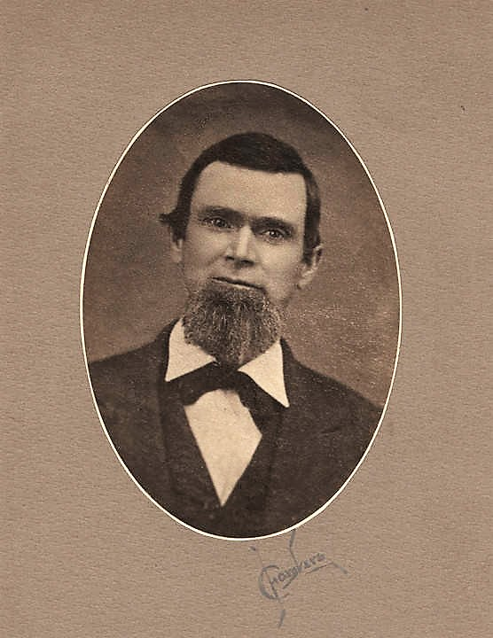 Patron+ Part IV Joel D. Murphree -  Civil War letters