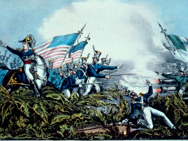 Patron+ Part I Mexican War Reminiscences by Judge Zo. S. Cook