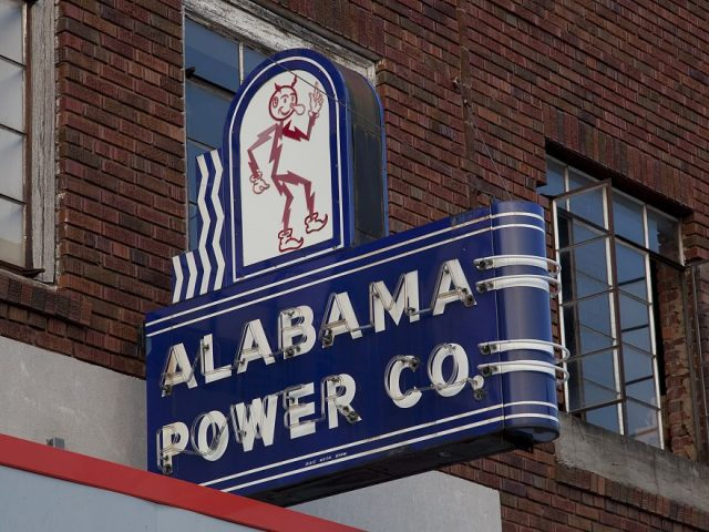 PATRON + Alabama Power Company – origins date back to experiments in Attalla