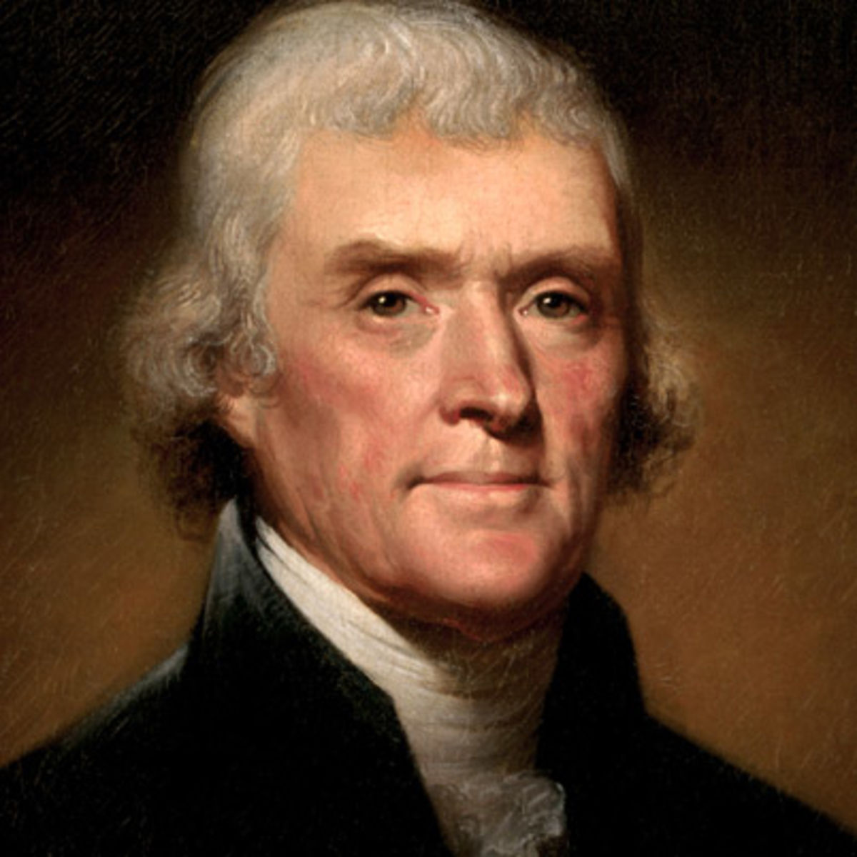 Plan For Indian Removal Started With President Thomas Jefferson