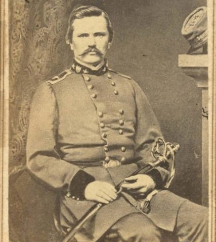 General Buckner's (Confederate General) Farewell Address to his soldiers