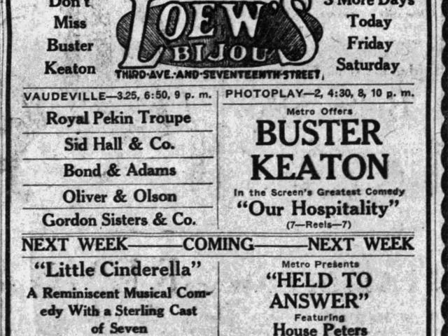 PATRON – Weddings, parties, and dances and town of Berry closing in 1923