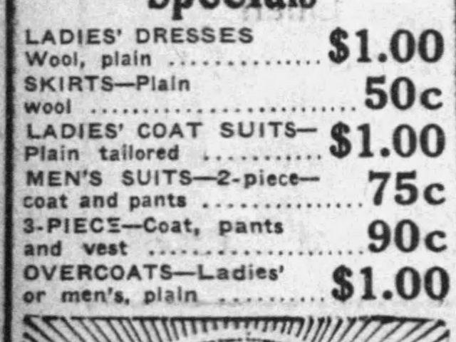 PATRON – Divorce, Marriages, and Births around Jefferson Co. Alabama 1923