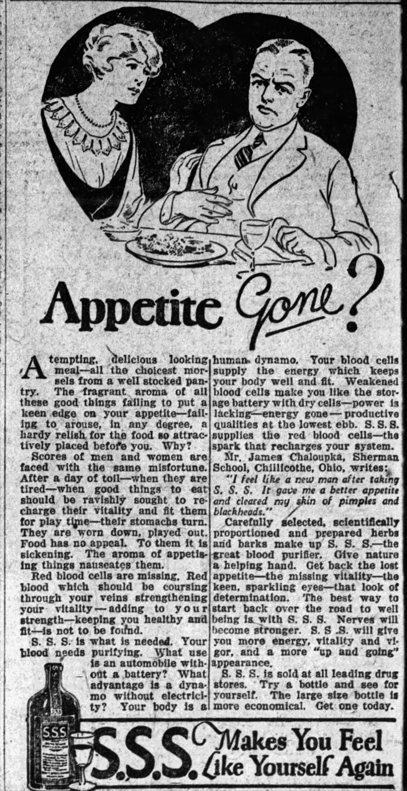 PATRON + Deputy Hurt by Alleged 'Leggers in Dec. 1923 & Drunkards high code of honor
