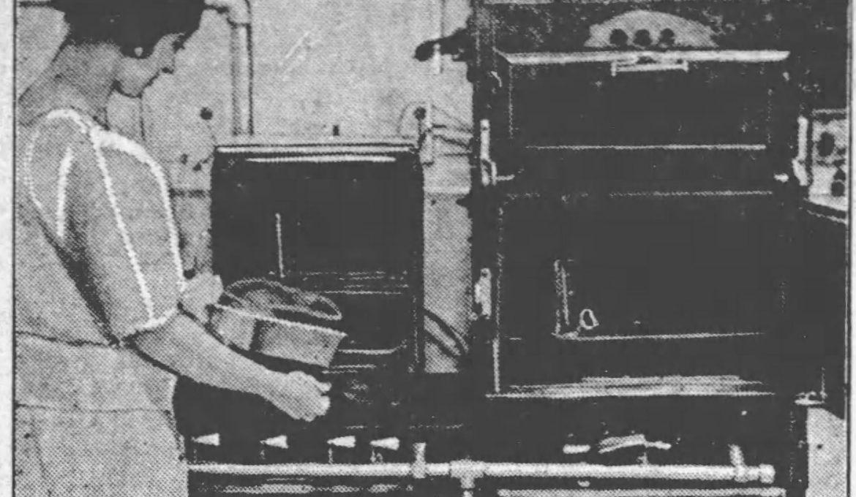 PATRON + SATURDAY SECRETS – Proper use of a gas stove